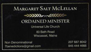 McLellan-Minister
